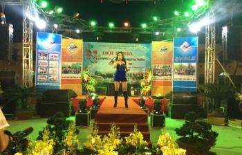 Tổ chức sự kiện – kỷ niệm 20 năm ngày ra trường Kim Sơn B
