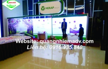 Tổ chức hội nghị tri ân khách hàng