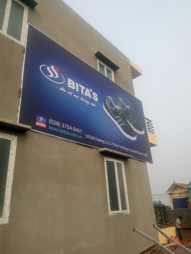 biển quảng cáo Ninh Bình