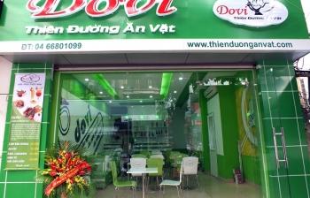 Biển quảng cáo Alu Ninh Bình